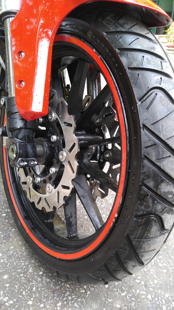 Ha NoiBan PKL BENELLI 302 mau do doi 2015 moi keng - 5