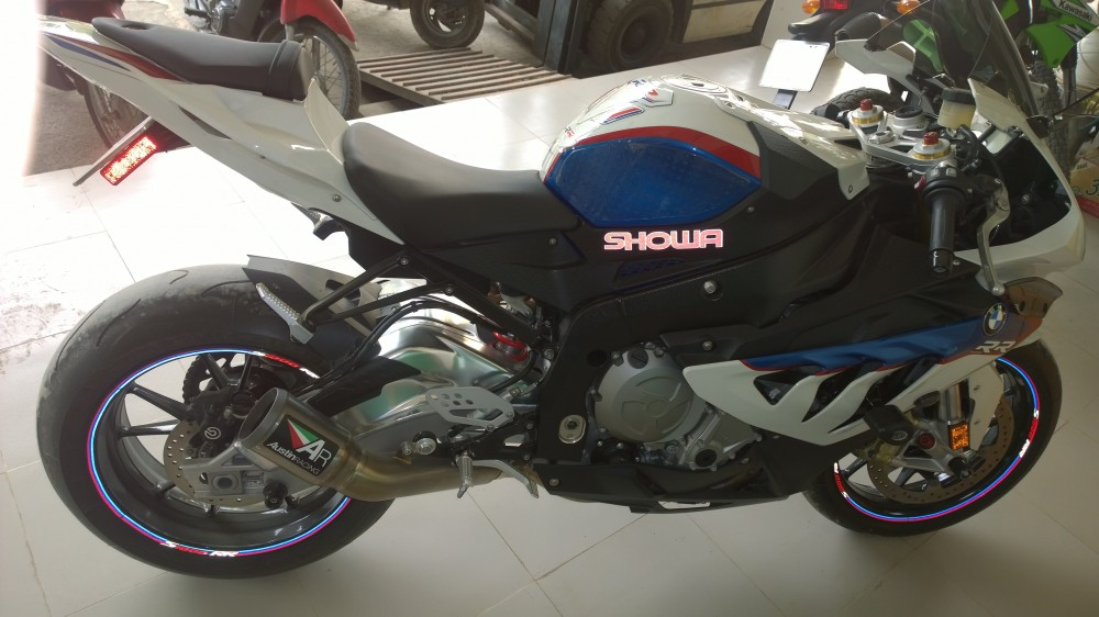 CAN BAN BMW S1000RR 2014 HQCN