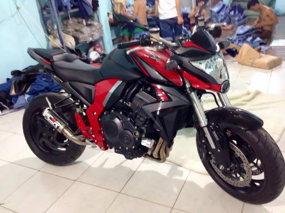 Can Ban CB1000 ABS 2015 HQCN