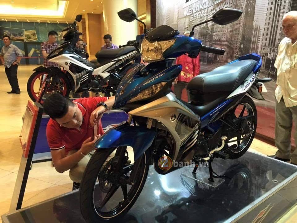 Can canh Yamaha 135LC 2016 voi nhung cai tien nho - 8