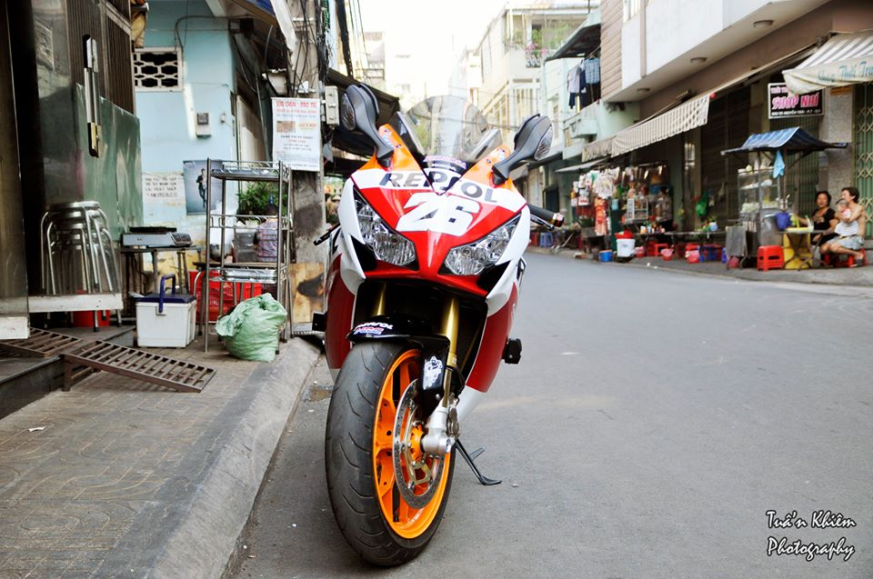 CBR1000RR SP so hieu 26 nhieu do choi noi bat - 6