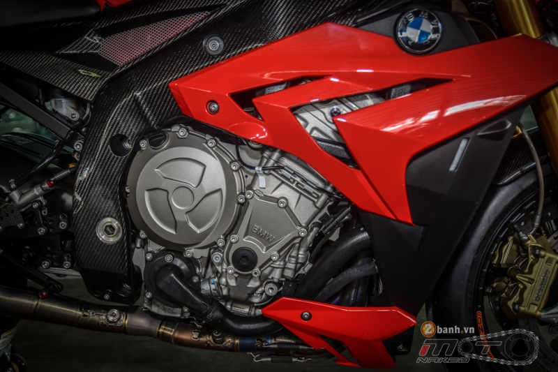 Chiem nguong chi tiet chiec BMW S1000R do cuc chat - 12