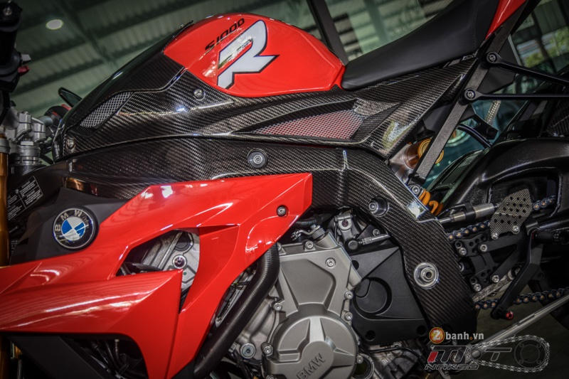 Chiem nguong chi tiet chiec BMW S1000R do cuc chat - 18