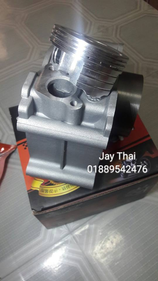 Long 62mm danh Exciter 135150 CHANGBIAO made in TAIWAN - 2