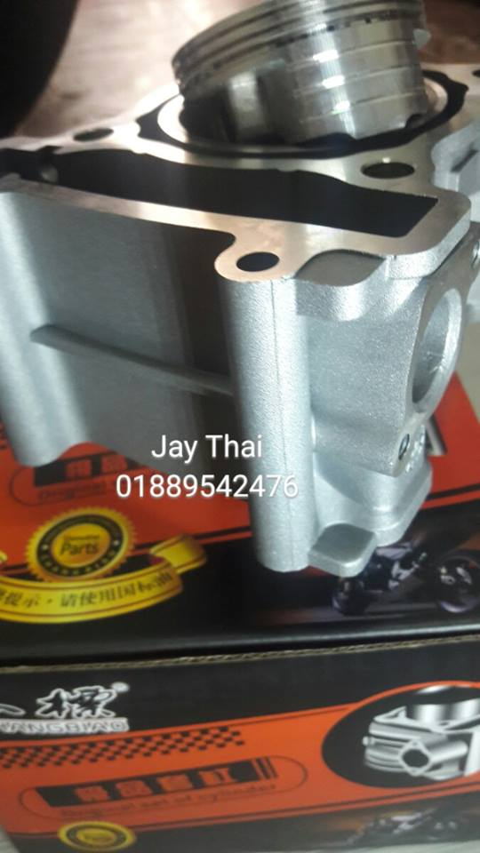 Long 62mm danh Exciter 135150 CHANGBIAO made in TAIWAN - 4