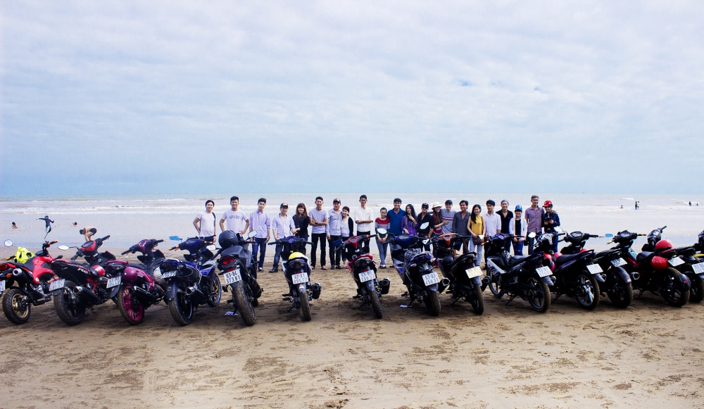 Tour Thanh Phu Club Exciter S2 Tien Giang - 3