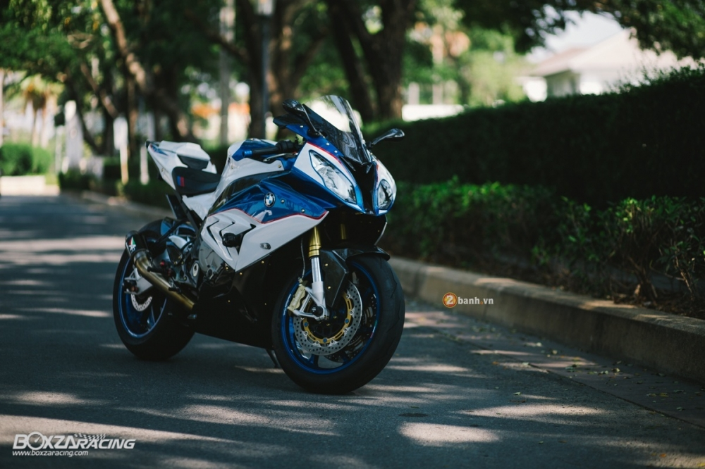 BMW S1000RR 2015 do dang cung co nang day quyen ru - 20