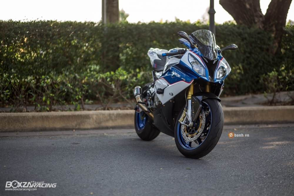 BMW S1000RR 2015 do dang cung co nang day quyen ru - 22