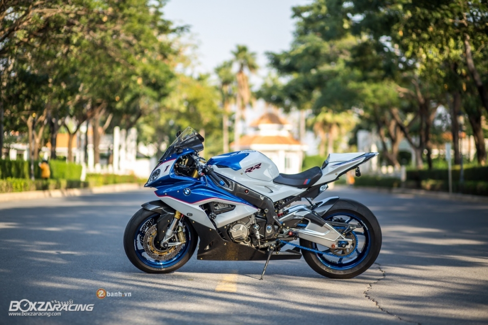 BMW S1000RR 2015 do dang cung co nang day quyen ru - 24