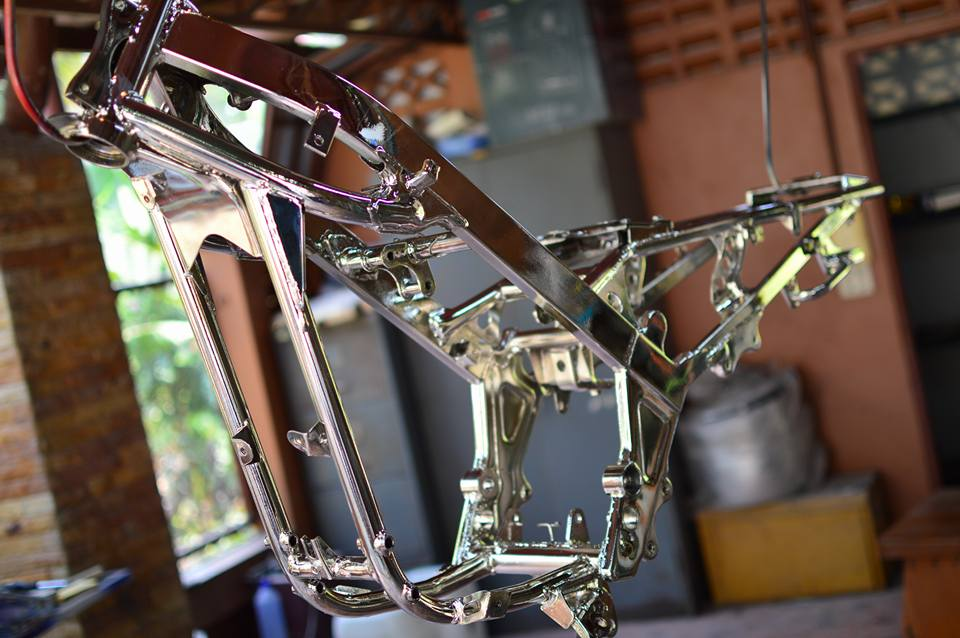 Cong nghe son chrome danh cho xe may - 8
