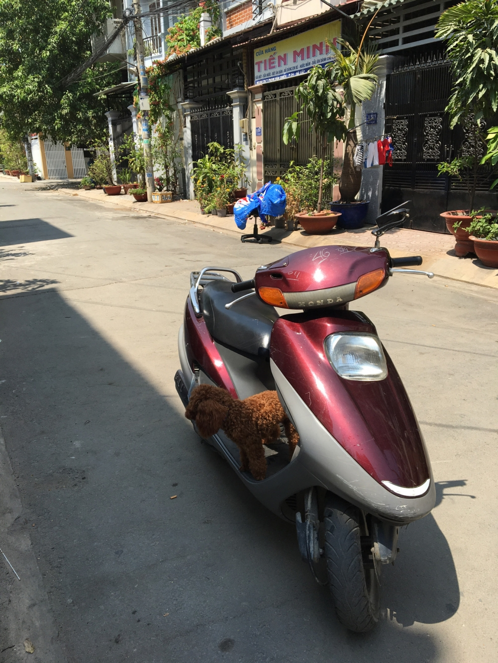 honda spacy Nhat - 2