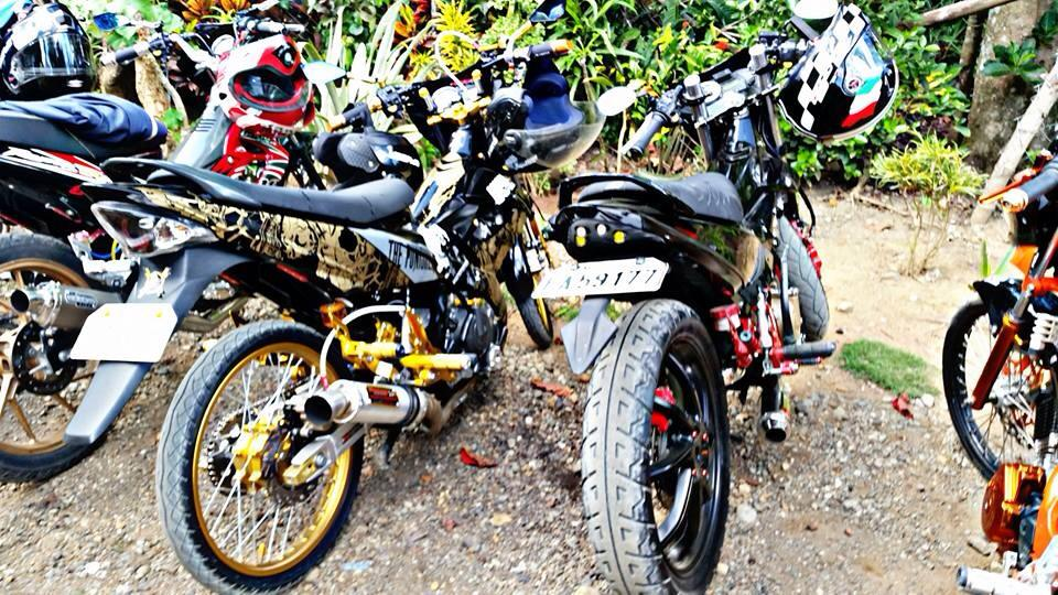 Off suzuki raider o nuoc ban cuc chat - 3