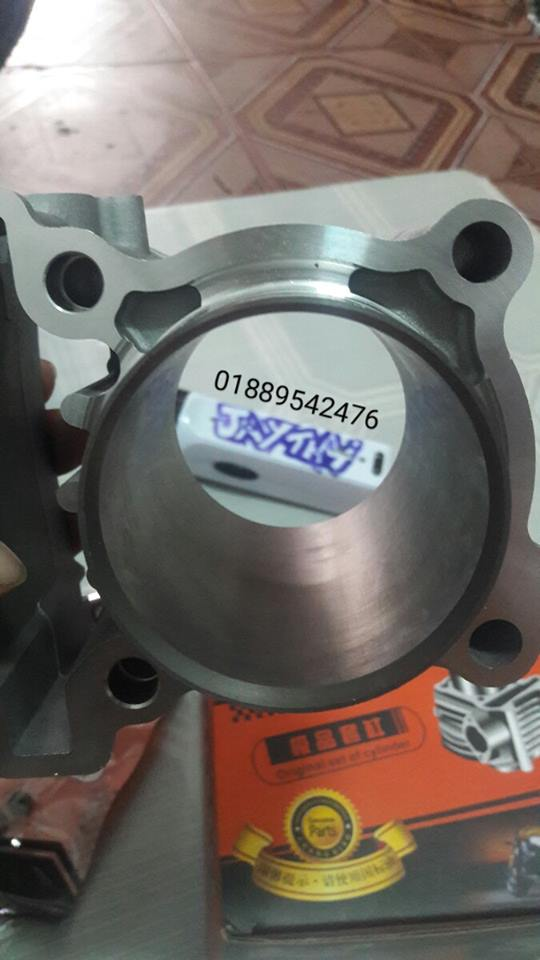 Long 62mm danh Exciter 135150 CHANGBIAO CHI VOI 450000 - 6