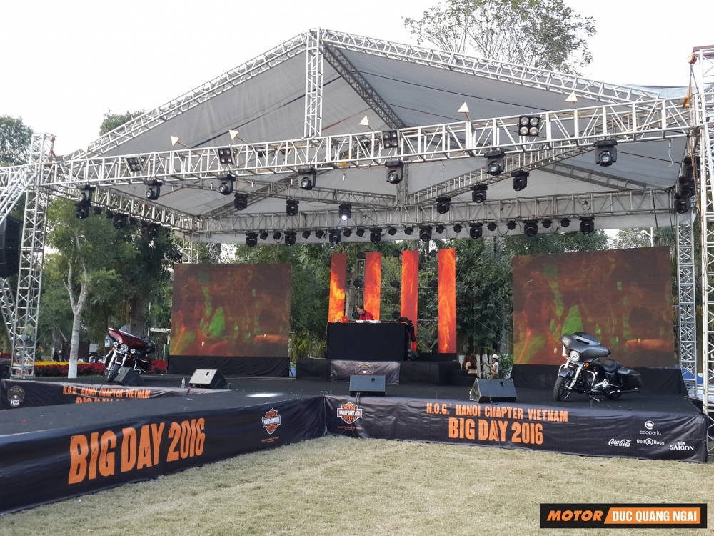 Toan canh ngay hoi BIG DAY 2016 tai Ha Noi - 18