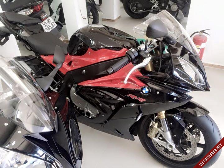 BMW s1000rr 2016 ABSHQCNxe co sangia giat minh