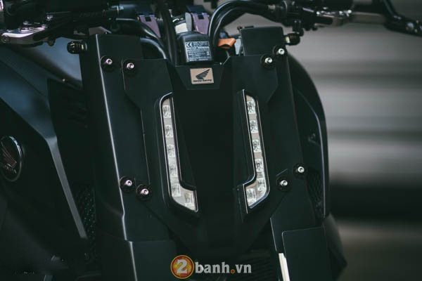 CB650F manh me trong ban do Street Fighter - 2