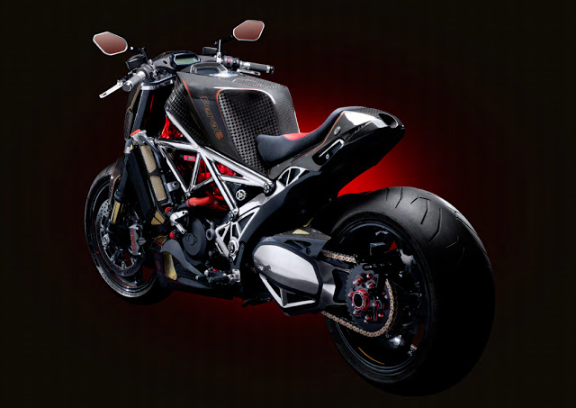 Diavel do full carbon voi ten goi The Ferat II - 2