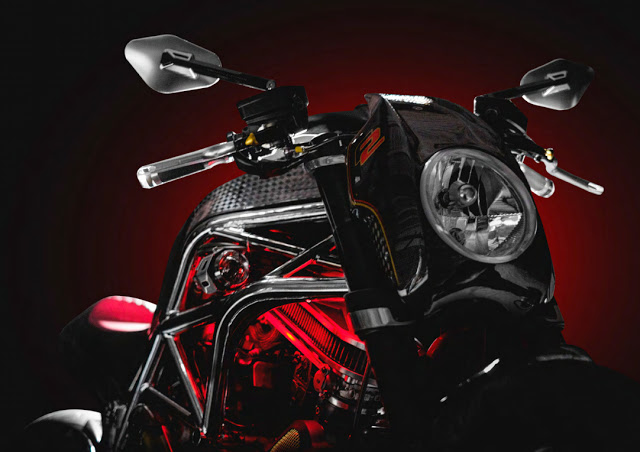 Diavel do full carbon voi ten goi The Ferat II - 6