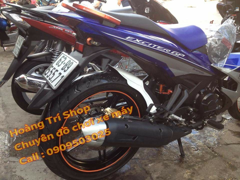 Hoang Tri Shop So gay Apido Mo cay de bang so FZs cho Exciter 150 - 17