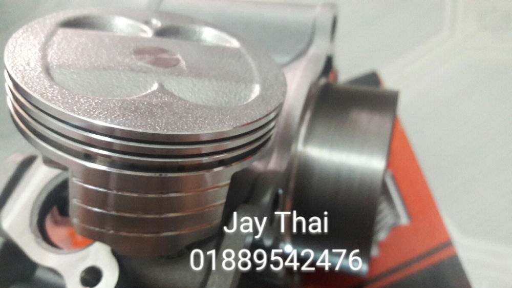 Long EXCITER 135150 CHANGBIAO 62mm made in TAIWAN - 6