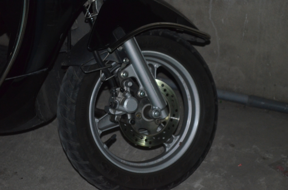 PHU TUNG CAFE RACER WOLF 125 67 CL 50 NOZZA - 11