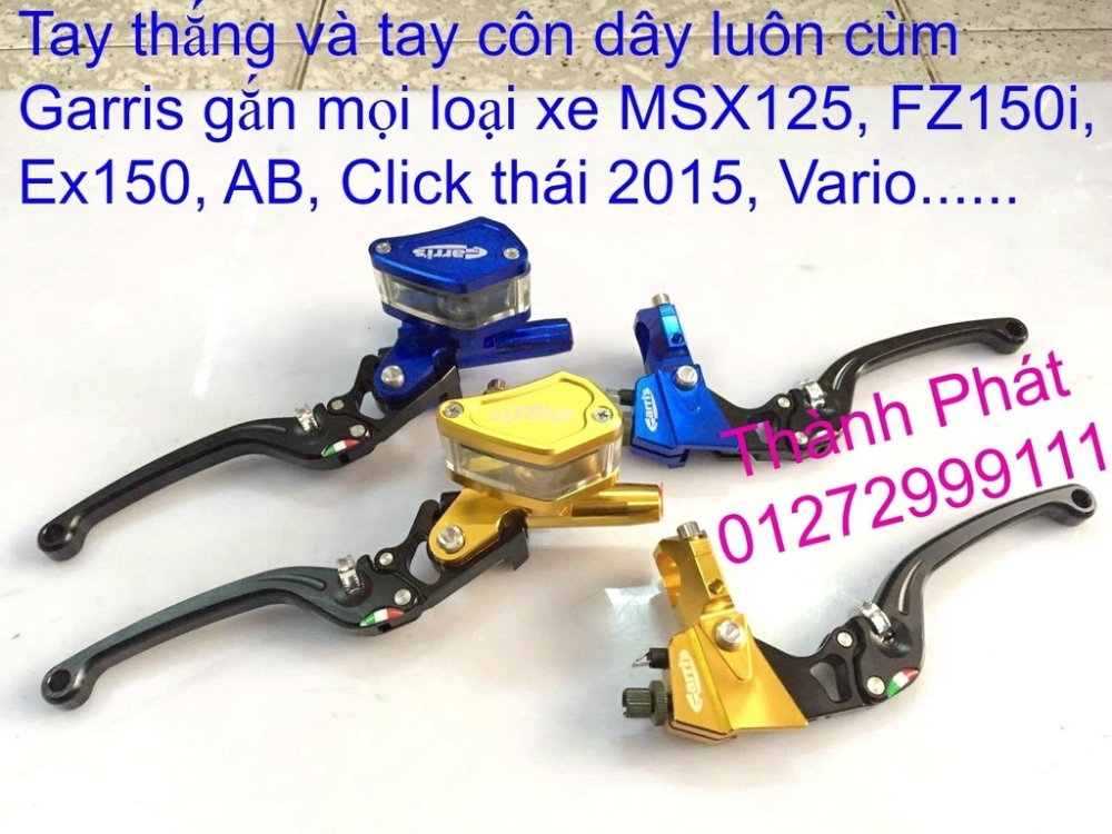 Chuyen do choi Honda CBR150 2016 tu A Z Up 21916 - 29