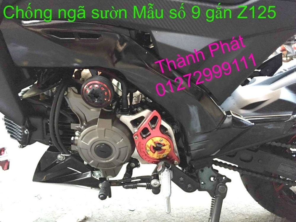 Do choi cho FZS Fi Ver 2 2014 FZS FZ16 2011 tu A Z Gia tot Up 2722015 - 29