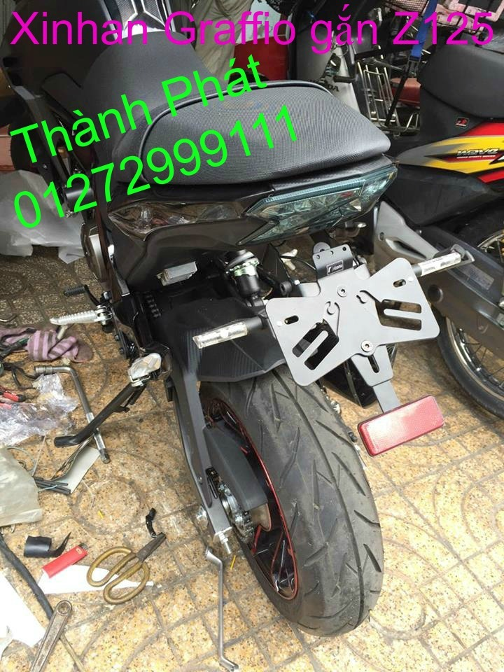Do choi cho FZS Fi Ver 2 2014 FZS FZ16 2011 tu A Z Gia tot Up 2722015 - 9