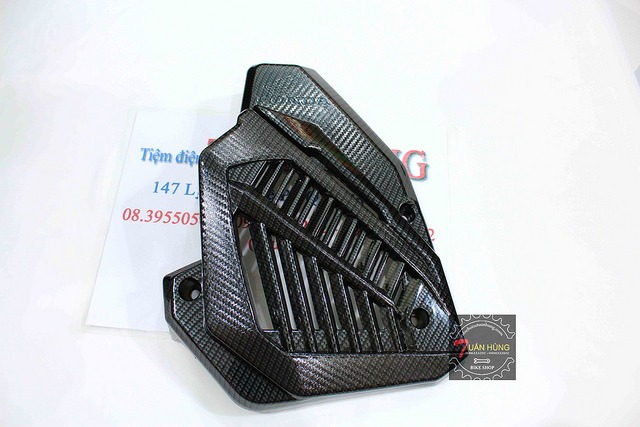 DO CHOI CARBON AIRBLADE 2016 125CC - 6