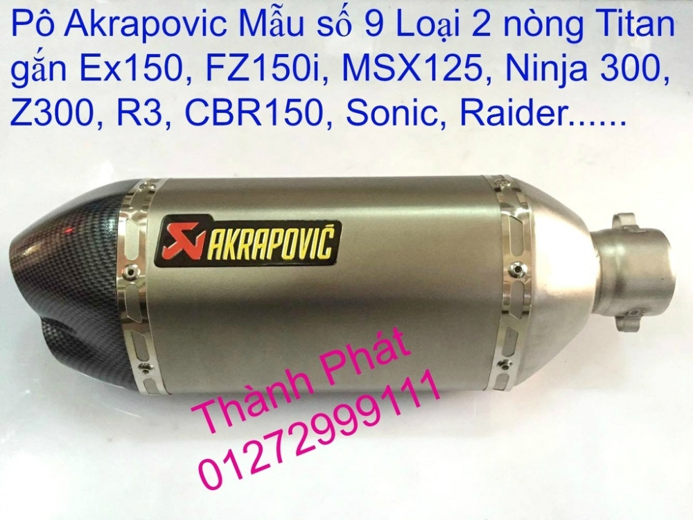 Chuyen do choi Sonic150 2015 tu A Z Up 6716 - 9