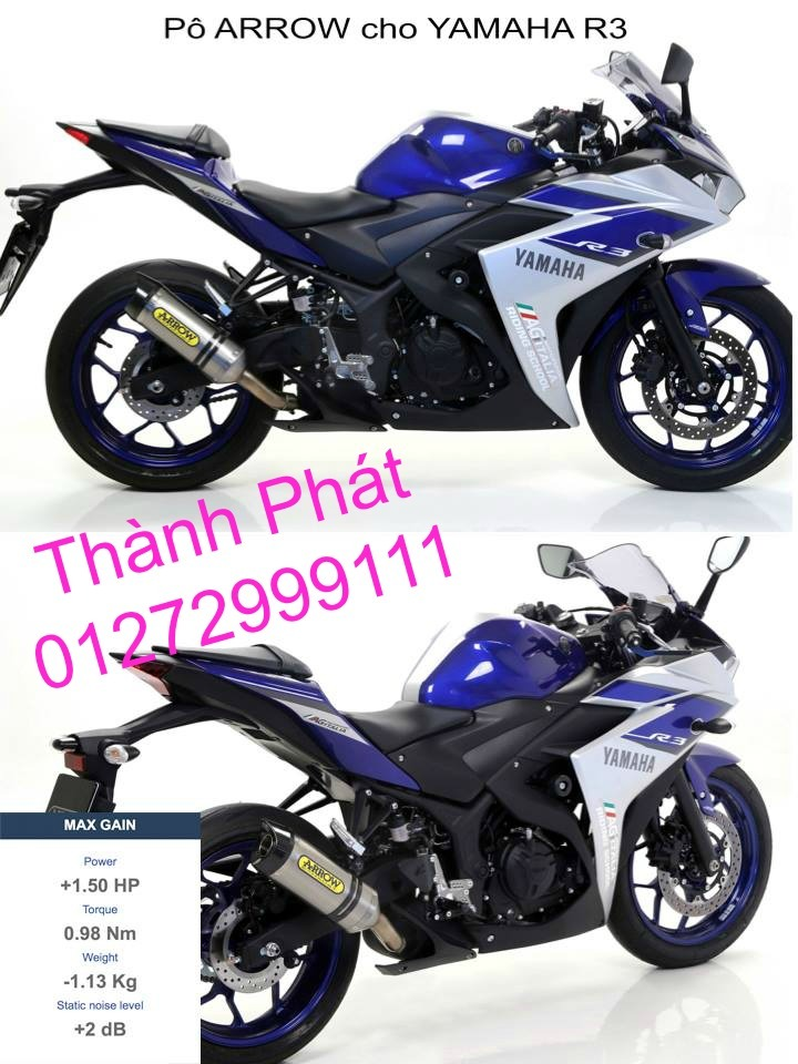 Do choi Yamaha R3 2015 tu A Z Gia tot Up 3102015 - 44