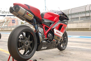 Ducati 1198R voi ban do mang ten 1260R - 10