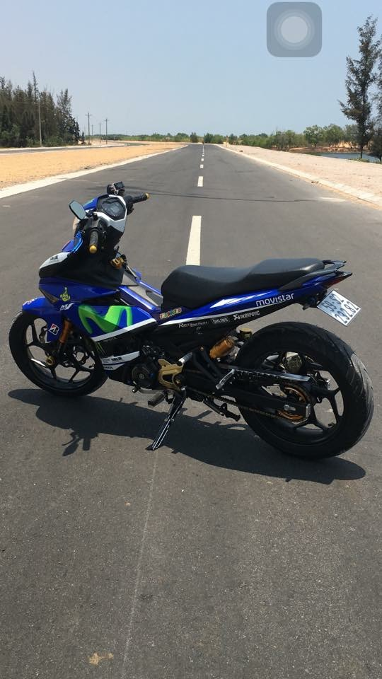 Ex 150 phong cach rosi version 23