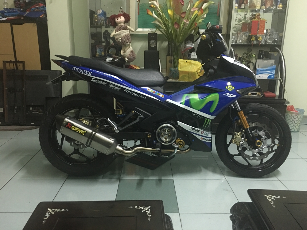 Ex 150 phong cach rosi version 23 - 6