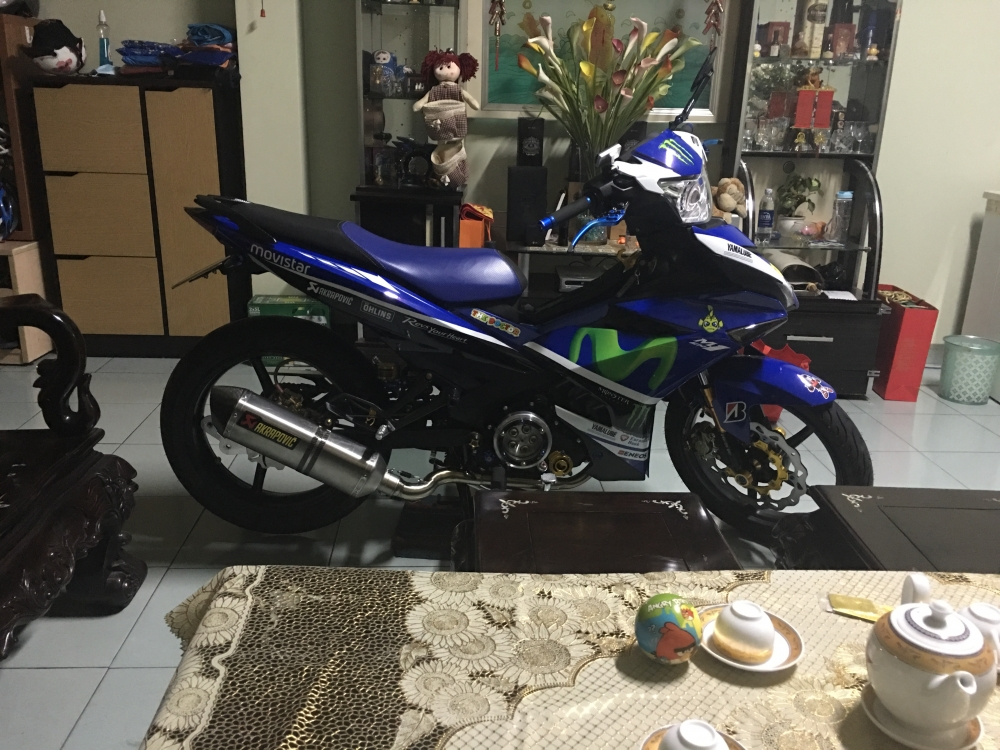 Ex 150 phong cach rosi version 23 - 7