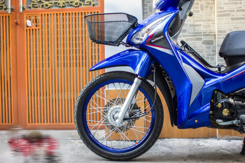 Future 125 don wave 125 thai lan - 7