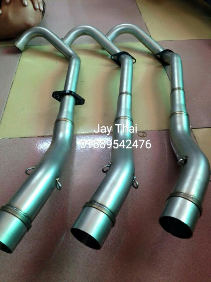 Co ma titanium danh cho 2 dong Exciter 135150 - 2