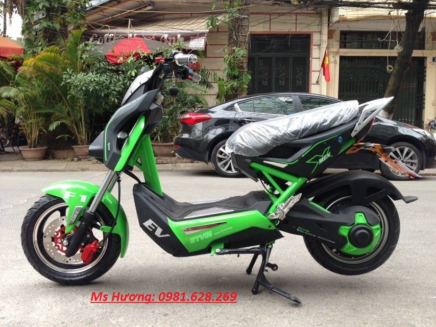Ban Tra Gop Gia Re Chinh Hang Moi Nhat 2016 Giant m133s Nijia Vespa Zoomer - 11