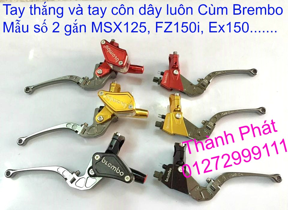 Chuyen do choi Honda CBR150 2016 tu A Z Up 21916 - 25