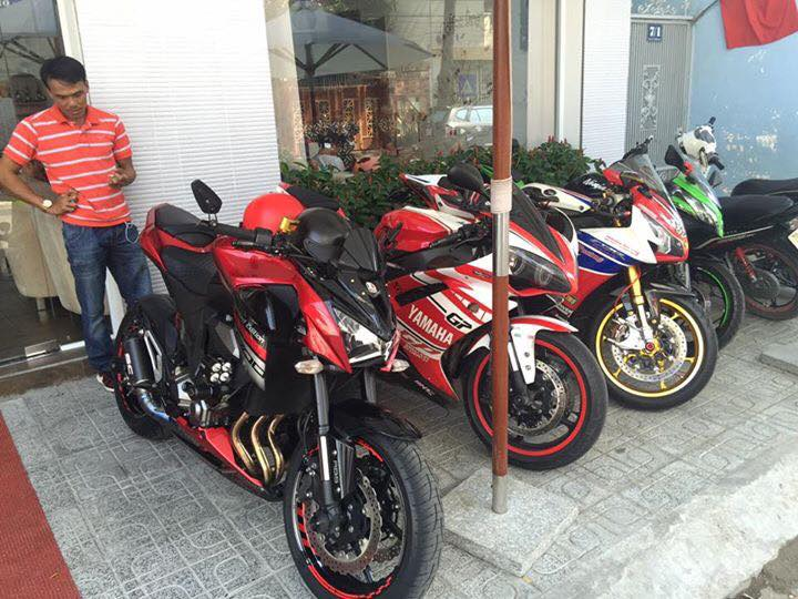 Can ban Z800 ABS 2015 Special Edition - 3