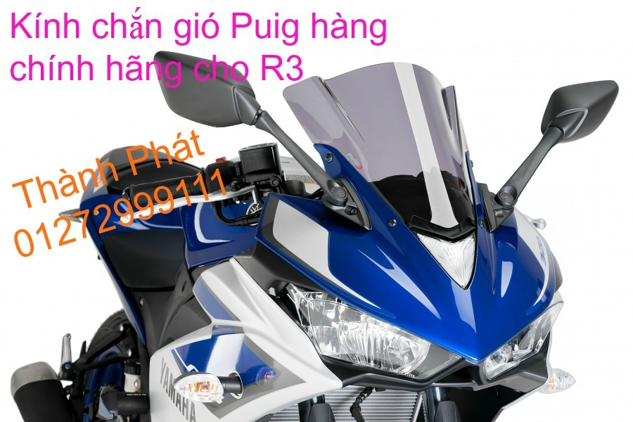 Do choi Yamaha R3 2015 tu A Z Gia tot Up 3102015 - 23