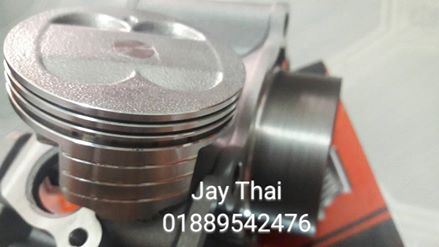 LONG Exciter 135150i CHANGBIAO 62mm MADE IN TAIWAN - 4