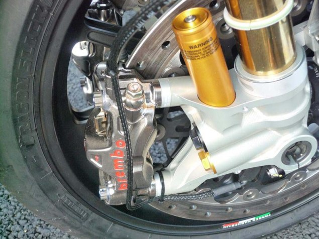 Sieu pham Ducati 1199 Panigale RS12 full carbon - 4