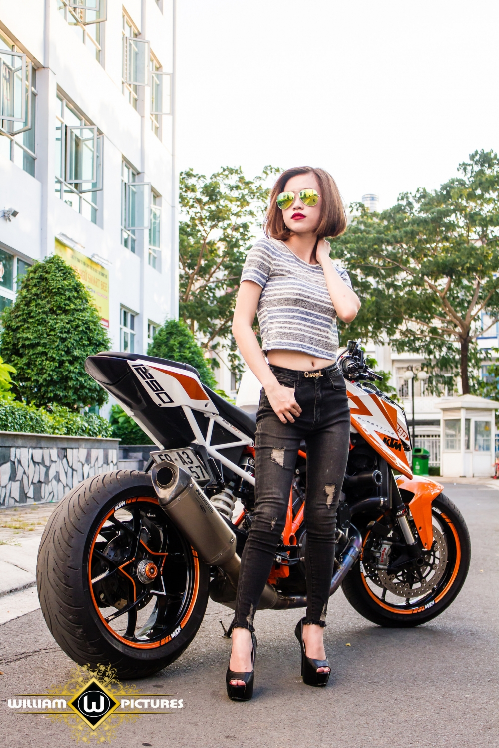 Ktm 1290 Super Duke Code But Gorgeous In The Photos R