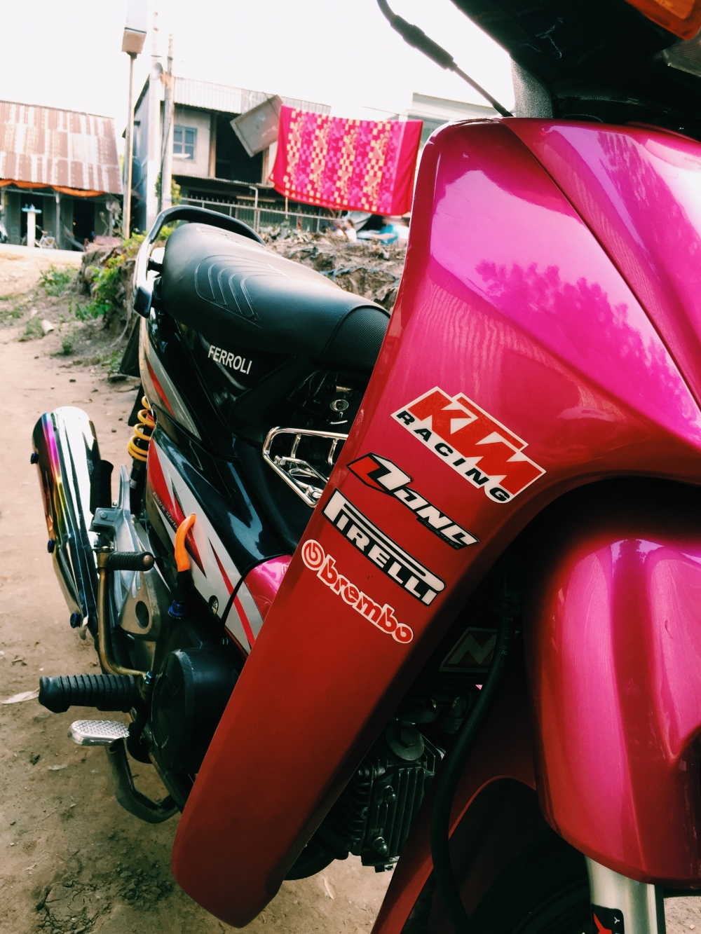 wave 50cc hoc sinh tap tanh don - 5
