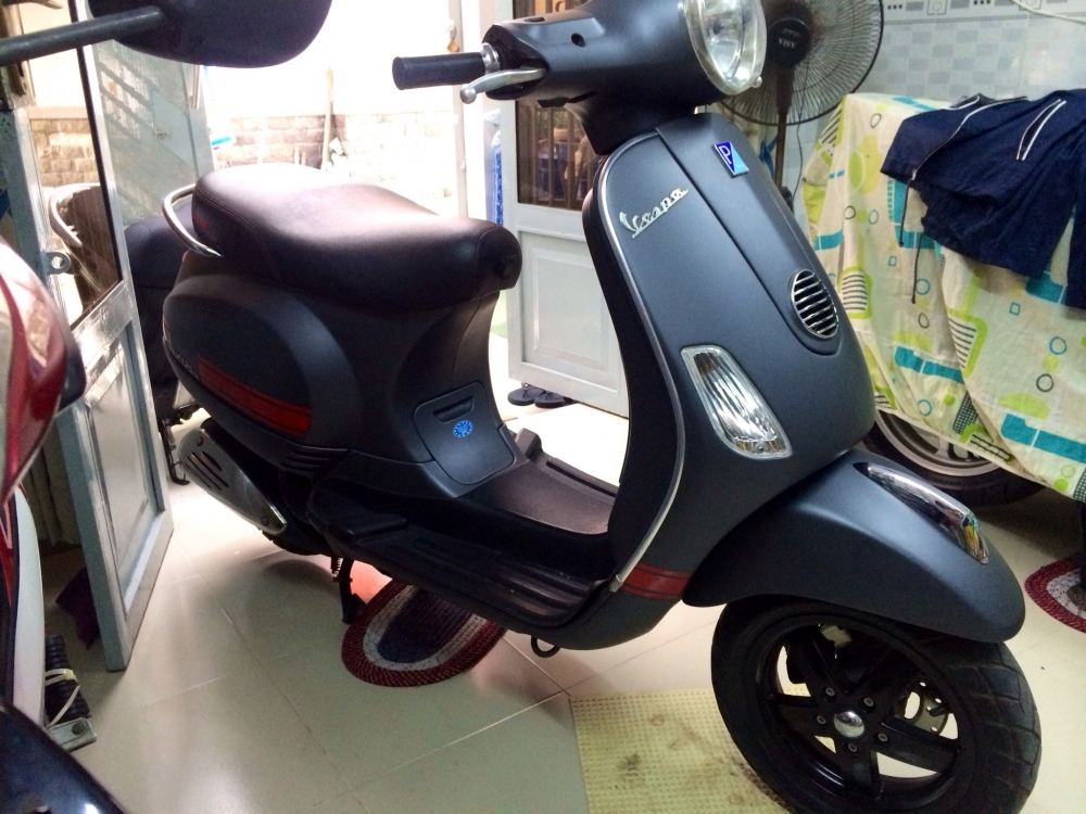 Vespa 125ie 2011 bs dep - 2