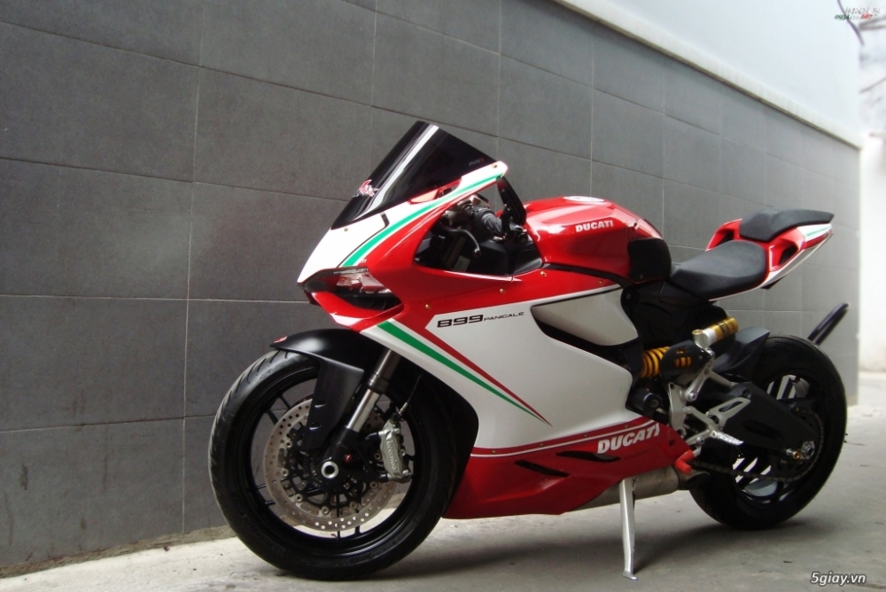___ Can Ban ___DUCATI 899 Panigale 2015___ - 6