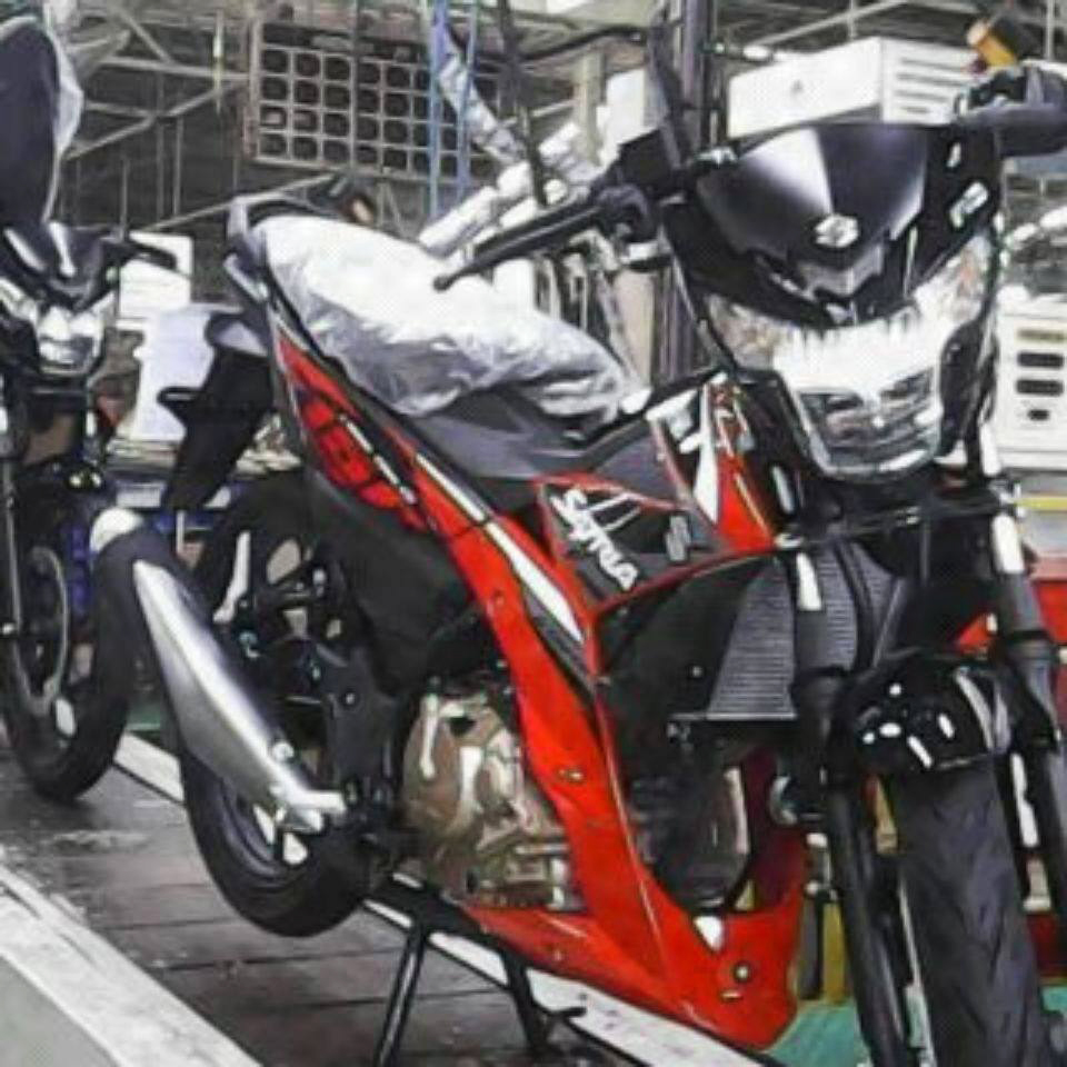 Ban co muon Suzuki Fx150 ra doi - 2