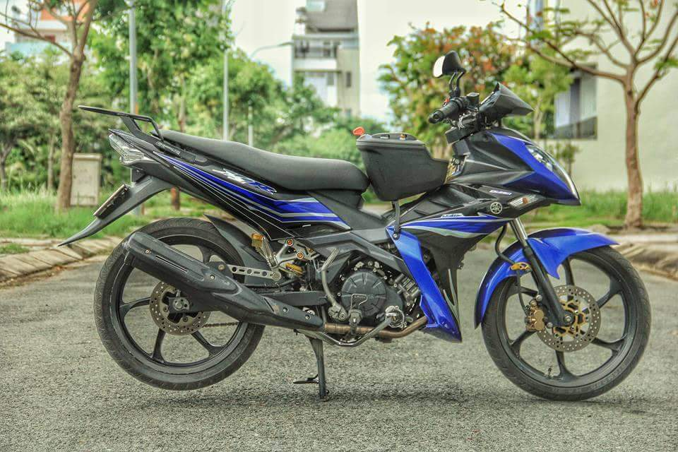 Exciter do X1R cung cap - 2