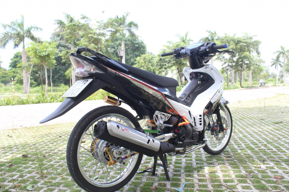 Exciter don spark full oc thai - 2